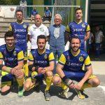 Pallapugno: Raviola e Paolo Vacchetto volano in semifinale