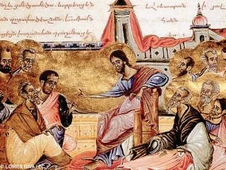 I discepoli di Gesù chiamati a fare delle scelte