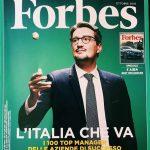 Ferrero prima azienda italiana per reputazione al Mondo
