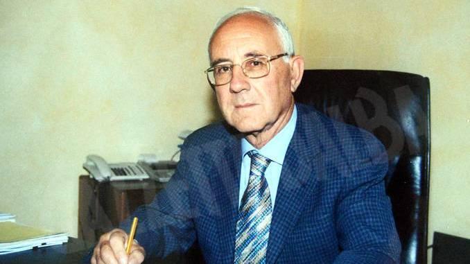 L'ultimo saluto all'ex segretario comunale Giuseppe Vivaldi