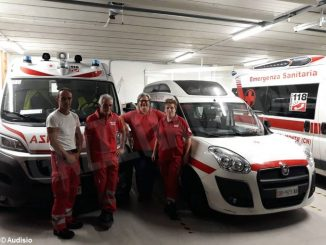 I volontari di Montà raccontano i 20 anni della loro Croce rossa
