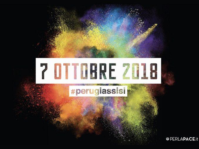 In marcia da Perugia ad Assisi per la Pace. Partenza da Alba e Bra il 6 ottobre
