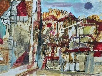 L'arte di Mario Lattes in una doppia mostra a Torino e Monforte