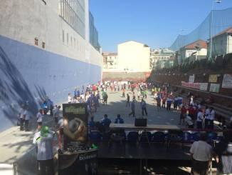 Il Mermet diventa il regno della Petanque per un giorno