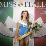 Michela Coraglia è a Jesolo, pronta per le semifinali di Miss Italia