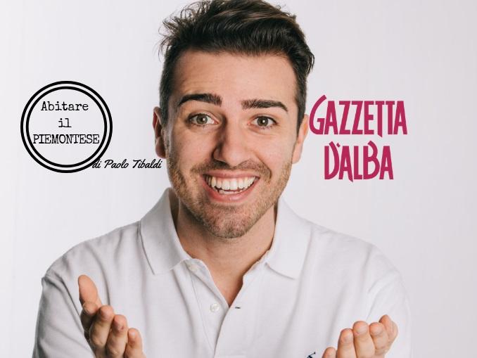Paolo Tibaldi nuova