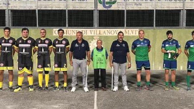 Serie B balon: Monticellese e Pro Paschese per un posto in semifinale