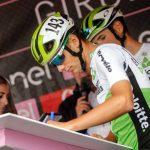 Giro Under 23: Sobrero è decimo in classifica generale