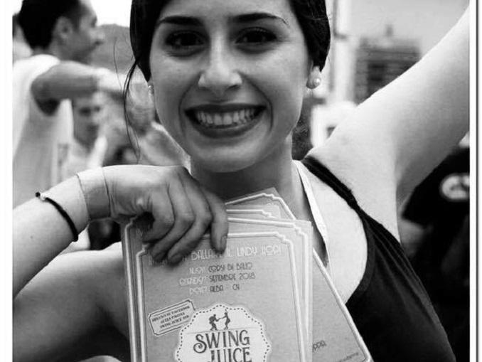 Swing Angela Pignanelli