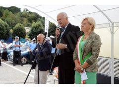 Vezza ha intitolato un piazzale a Pietro Ferrero. Ecco le foto 19