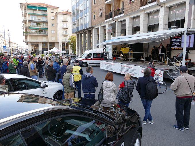 Ad Alba una tre giorni sulla sicurezza stradale dedicata a cittadini e studenti 2