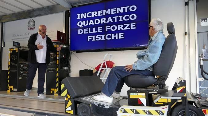 Ad Alba una tre giorni sulla sicurezza stradale dedicata a cittadini e studenti