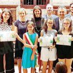 Dalle aziende di Grinzane Cavour premi agli studenti