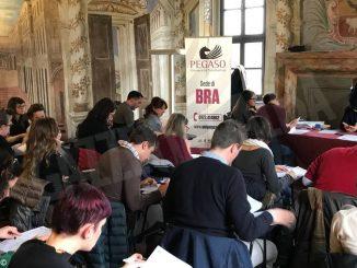 Università telematica Pegaso: oggi le prime lauree a Bra