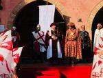 Cirio chiede che Alba possa tornare a correre il palio di Asti