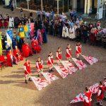 Sabato 21 il Capitolo della Giostra delle Cento Torri e l'elezione della Bela Trifulera dei Borghi