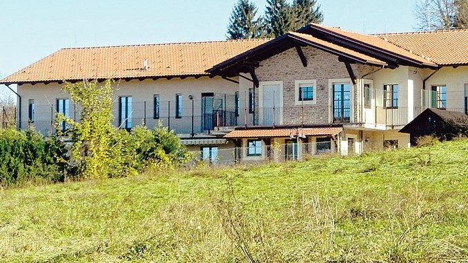 I lavori alla residenza San Giovanni faranno risparmiare l'energia