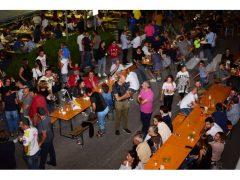 Grande successo per Castelrut beer fest: ecco le foto