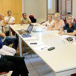 Si discute del piano regolatore Unesco: migliorare il territorio