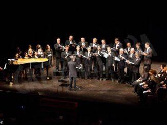 Bra, il coro dei Battuti bianchi ospita le Sette torri di Settimo Torinese