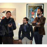 Creativamente Roero: i primi tre artisti sono al lavoro
