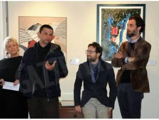 Creativamente Roero: i primi tre artisti sono al lavoro 3