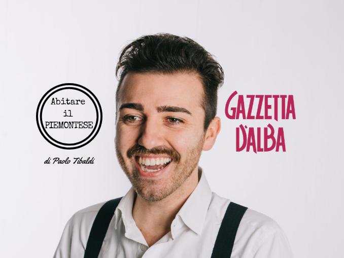 """Con Paolo Tibaldi scopriamo le origini della parola piemontese """"Caponèt"""""""