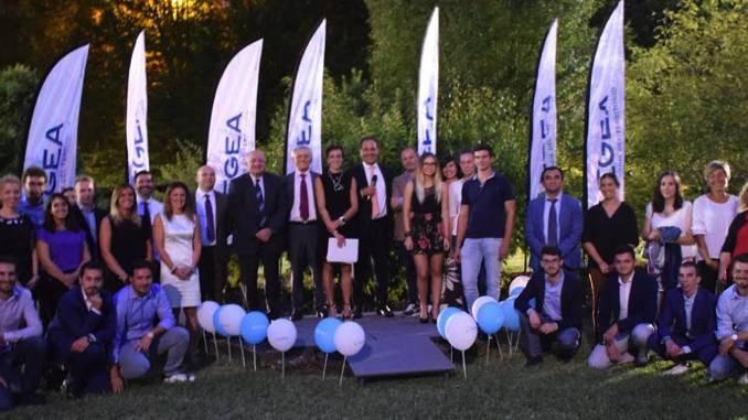 Egea: grande successo per la festa della multiutility a Sommariva Perno