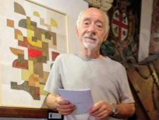 L'astratto geometrico  e colorato  di Gianni Pennisi