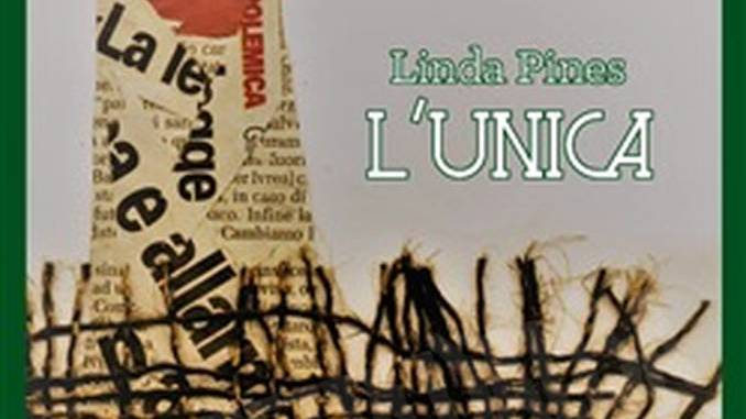 Linda Pines presenta il suo romanzo a San Damiano
