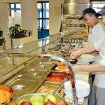 La mensa è più cara anche per le fasce di reddito basse