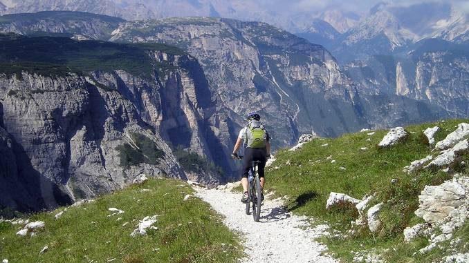 Mountain bike: venerdi 21 partirà da Alba la prima edizione del Piemontrail