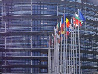 C'erano una volta la Svezia e il Parlamento europeo 1