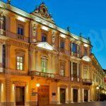 Sabato 6 sarà visitabile la collezione d'arte nella sede della Banca di Asti