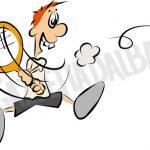 Sport e salute: il tennis è consigliato per i  bambini?