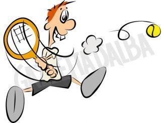 Sport e salute: il tennis è uno sport consigliato per i  bambini?