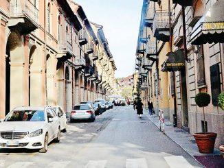 I progetti di Marello per lo sviluppo della città