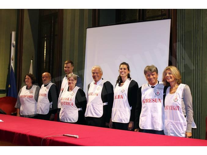 10 anni Gemellaggio Alba Sant Cugat_2018_GDivino_2