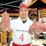 Ama, la carne Fassona con i macellai di Alba