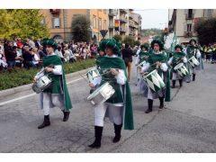 Doppia vittoria per Borgo Moretta. Ecco le foto di palio e sfilata 9