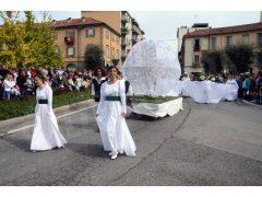 Doppia vittoria per Borgo Moretta. Ecco le foto di palio e sfilata 12