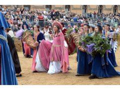 Doppia vittoria per Borgo Moretta. Ecco le foto di palio e sfilata 16