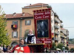 Doppia vittoria per Borgo Moretta. Ecco le foto di palio e sfilata 1