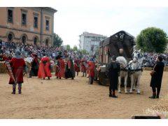 Doppia vittoria per Borgo Moretta. Ecco le foto di palio e sfilata 21