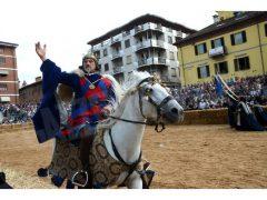 Doppia vittoria per Borgo Moretta. Ecco le foto di palio e sfilata 31