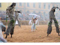 Doppia vittoria per Borgo Moretta. Ecco le foto di palio e sfilata 33