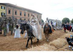 Doppia vittoria per Borgo Moretta. Ecco le foto di palio e sfilata 34