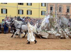 Doppia vittoria per Borgo Moretta. Ecco le foto di palio e sfilata 35