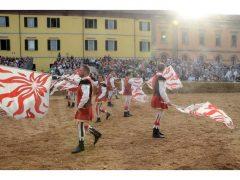 Doppia vittoria per Borgo Moretta. Ecco le foto di palio e sfilata 37