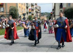 Doppia vittoria per Borgo Moretta. Ecco le foto di palio e sfilata 3